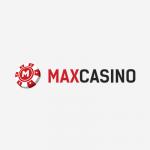 Code Bonus de Bienvenue Max Casino [month] [year] : jusqu'à $300 + 100%